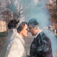 Wedding photographer Artem Kovalev (ArtemKovalev). Photo of 29.03.2018