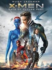 X-Men: Days of Future Past (VF)