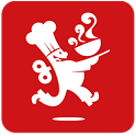 SinDelantal Comida a Domicilio icon