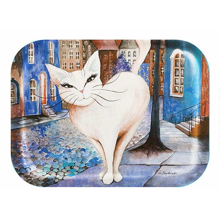 Originella Original - Frukostbricka Blondie 27×20 cm