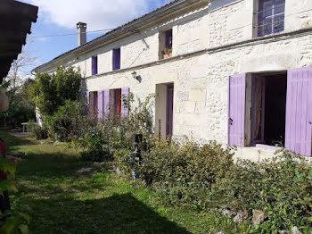 maison à Saint-Germain-du-Seudre (17)