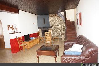 maison à Broualan (35)