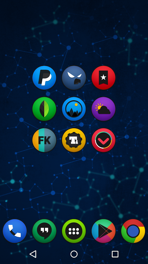 Soul Icon Pack- screenshot