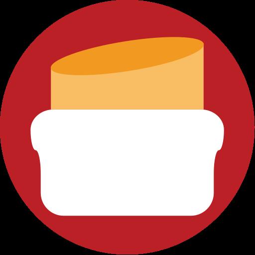 Soufflé - Kook en bak app voor snelle omrekeningen