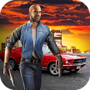 Game Vegas Crime Driver APK for Windows Phone