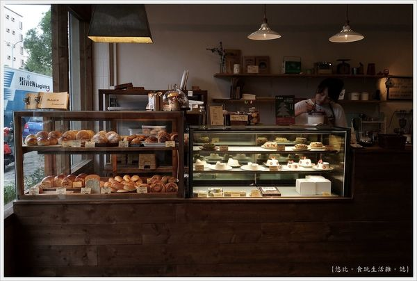 某村 bô tshun。 新竹 竹北。有溫度的麵包店 咖啡館