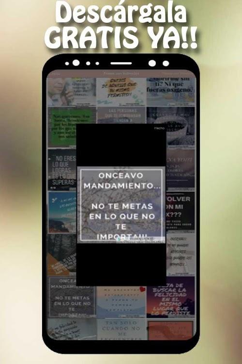 Frases Con Indirectas Android Aplicaciones Appagg