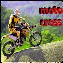 Motocross Bike Racer icon