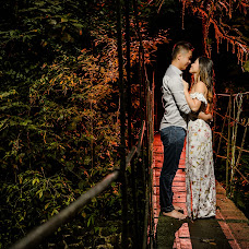 Fotógrafo de bodas Alvaro Ching (alvaroching). Foto del 23.01.2018