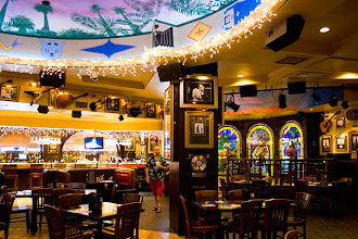 Photo: Hard Rock Cafe Miami