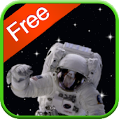 Space Games for Kids - Free