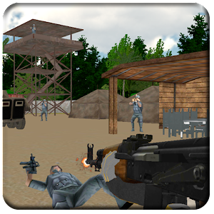Last Commando War:Fury Shooter for PC and MAC