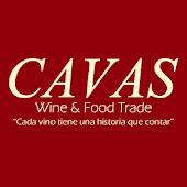 Cavas