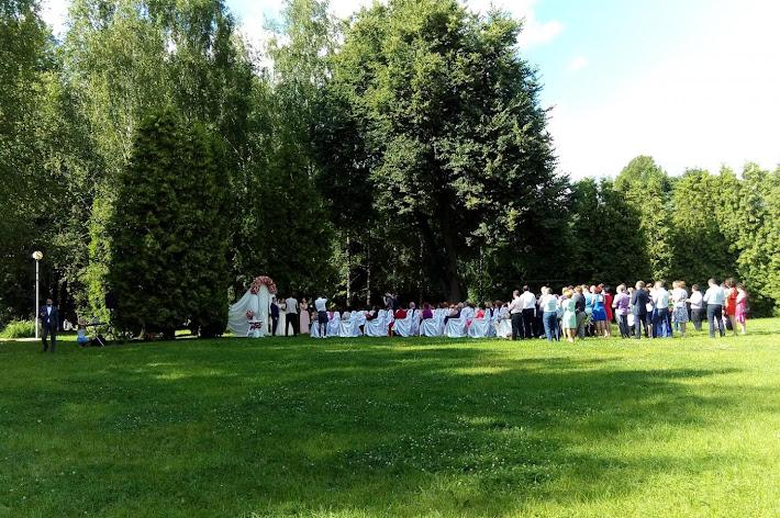 Фото №9 зала Площадки для выездной церемонии