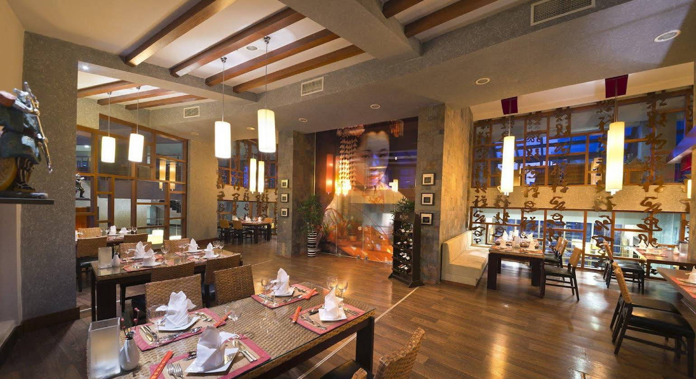 Limak Lara Deluxe Hotel & Resort