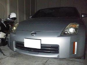 フェアレディZ Z33のカスタム事例画像 manabu mugitaniさんの2020年10月25日19:06の投稿