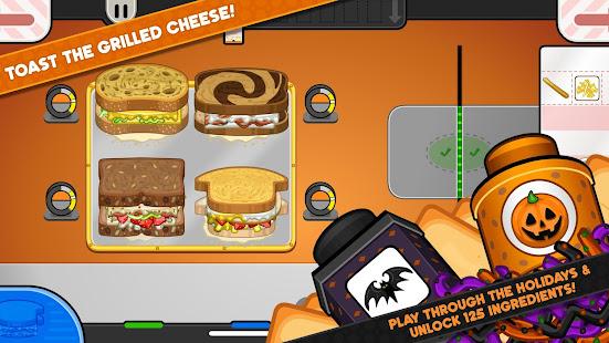 Papa's Cheeseria To Go! for PC-Windows 7,8,10 and Mac apk screenshot 4