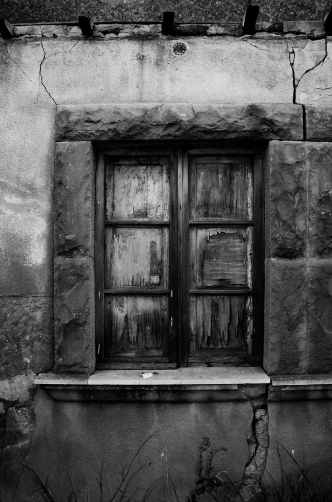 la finestra chiusa di franco