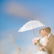 Wedding photographer Vadim Maslov (VadimMas). Photo of 13.08.2014