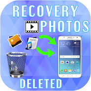 Deleted Photos Recovery APK icon