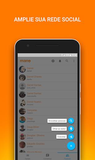 Mano screenshot 3