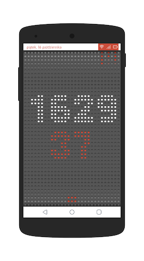 Gridot for KLWP
