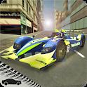 Extreme Speed Car icon