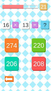 Math Challenge : Math Games for kids & Adults - náhled