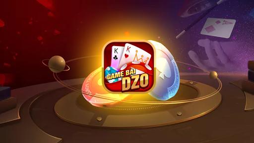 DZO Tru00f9m Game Bai Doi Thuong 1.0 1
