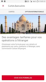 Banque- screenshot thumbnail