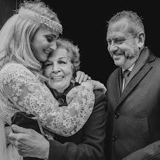 Wedding photographer Mika Alvarez (mikaalvarez). Photo of 11.07.2017