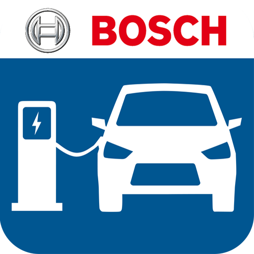 Charge My EV @Bosch