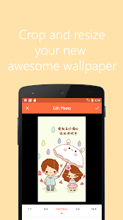 Cutest wallpapers ever - náhled