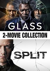 Glass/Split 2-Movie Collection