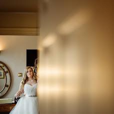 Wedding photographer Fiona Walsh (fionawalsh). Photo of 14.02.2017