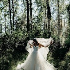 Wedding photographer Kseniya Bors (Xeniabors). Photo of 23.01.2018
