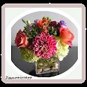 Beautiful Flower Arrangement icon