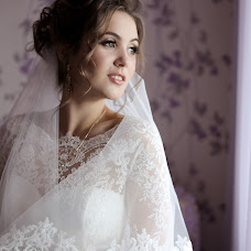 Wedding photographer Anna Voroshnina (AnnaMoriss). Photo of 25.07.2016