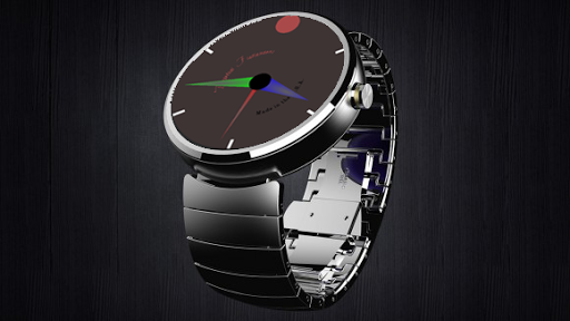 Triangle Fun for Watchmaker
