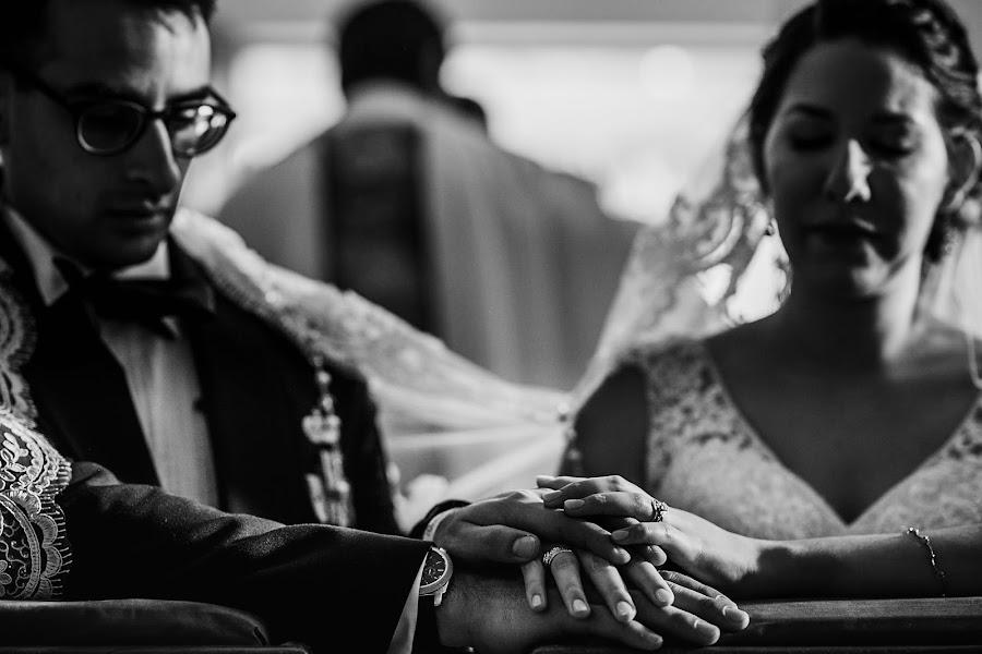 Bryllupsfotograf Barbara Torres (BarbaraTorres). Foto fra 30.07.2018