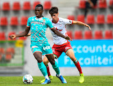 Officiel : Charleroi prolonge un de ses jeunes