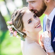 Wedding photographer Aleksey Tkachev (Magic). Photo of 08.08.2018