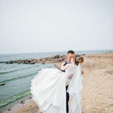 Wedding photographer Elizaveta Zavyalova (LovelyPhoto). Photo of 04.08.2016
