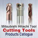 Cutting Tools Products Catalog icon