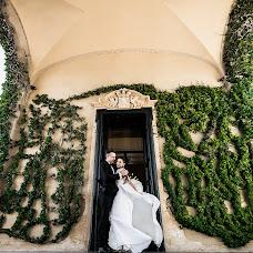 Wedding photographer Evelina Dzienaite (muah). Photo of 11.03.2018