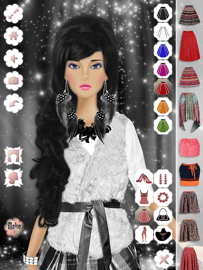 Princess-MakeupDressFashion 28