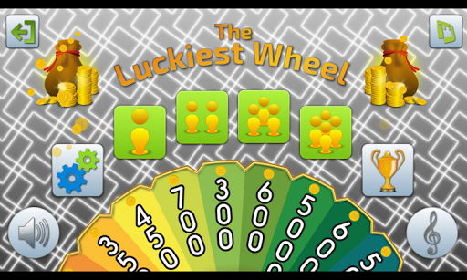 The Luckiest Wheel 4.1.1.17 screenshots 7