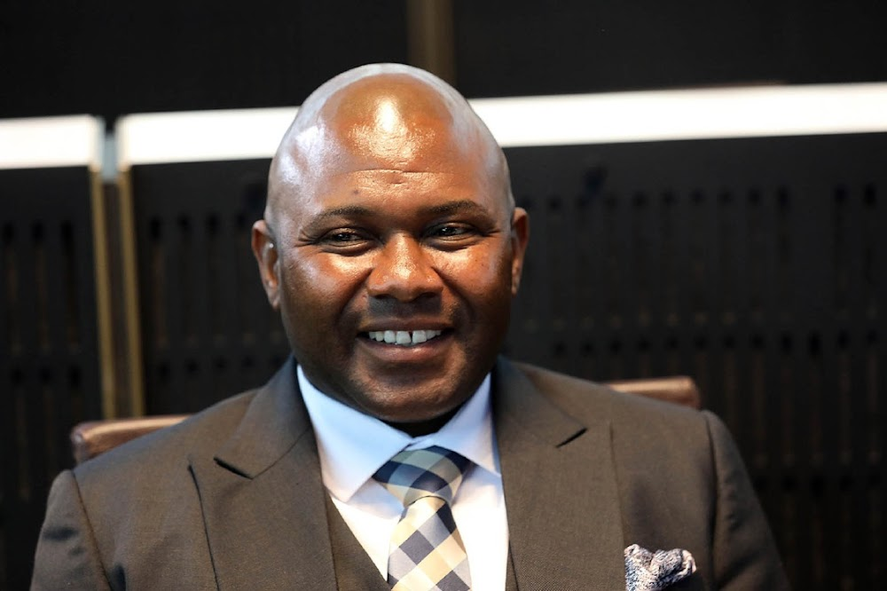 Race to find cause of Joburg mayor Jolidee Matongo's deadly car crash - TimesLIVE