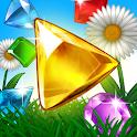 Cascade: Jewel Matching Adventure icon