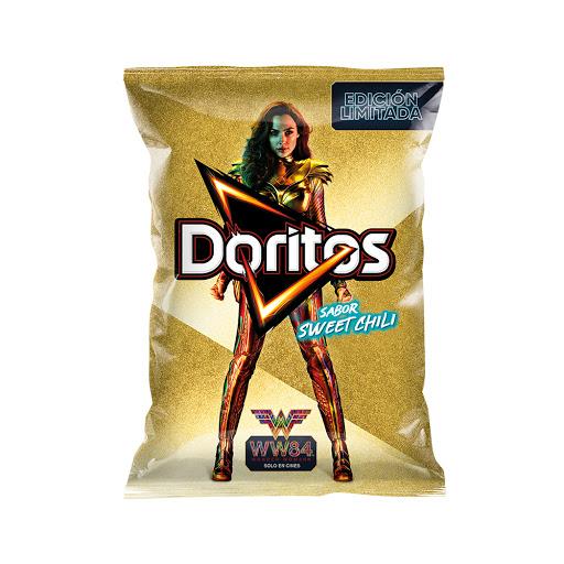 snack doritos sweet chili ww84 42gr
